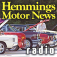 Hemmings Collector-Car Radio show