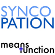 Syncopation with Means+Function show