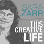 This Creative Life with Sara Zarr show