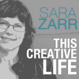 This Creative Life with Sara Zarr show