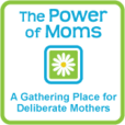 Power of Moms Podcasts (Archive) show