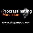 The Procrastinating Musician show