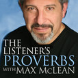 Listener's Audio Bible Proverbs Podcast show