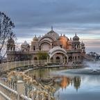 Krishna Temple Talks show