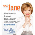 Ask Jane show