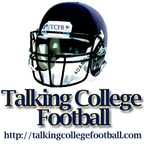 Talking College Football show