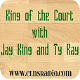 CLNS Radio » King of the Court show