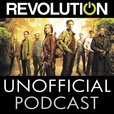 Unofficial Revolution Podcast show