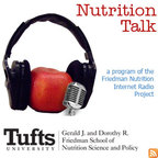 Nutrition Talk show