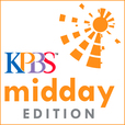 KPBS Midday Edition | KPBS.org show