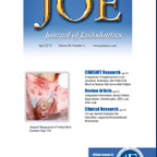 Journal of Endodontics (Summary - Audio) show