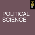 New Books in Political Science show