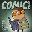 Comic Dorks! show