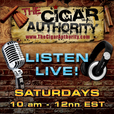 The Cigar Authority show