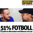 51% Fotboll show
