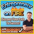 Entrepreneurs on Fire show