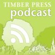 Timber Press gardening podcast show