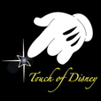 Touch of Disney (Disney podcast) show