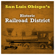 Walking Tour of San Luis Obispo's Historic Railroad District show