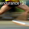 Endurance 101.com Podcasts show