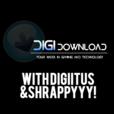 Digiitus! - DigiDownload Podcast show