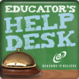 Educator's Help Desk show