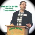 Toastcaster Communication Leadership Learning Lab show