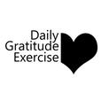 Daily Gratitude Exercise show