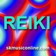 Reiki Music show