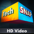 TechSNAP Large Video show