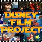 Disney Film Project Podcast show
