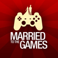 Married to the Games Podcast show