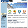 Advanta IRA Self Directed IRAs and Retirement Plans - Real Estate IRAs - Podcast show