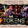 Podcast – Tokens show