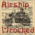 Airshipwrecked with Captain Proctor show