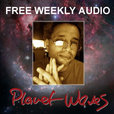 Planet Waves FM with Eric Francis show