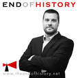 JB Shreve presents the End of History show