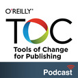 Tools of Change for Publishing show