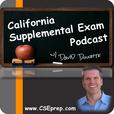 California Supplemental Exam Preparation show
