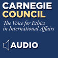 Global Ethics Corner Podcast show