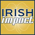 Irish Impact | SPNT.tv Network | Nick Seuberling | Kevin Wernert | Patrick Fineran | Notre Dame | Irish | NCAA | Football show