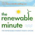 The Renewable Minute show