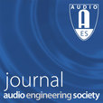 AES Journal Podcast show