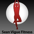 Sean vigue fitness show