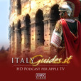 ItalyGuides.it: Italia in HD (Apple TV) show