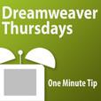 Dreamweaver Thursdays (TV) show
