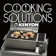 Cooking Solutions by Kenyon show