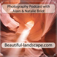 Photography Podcast with Alain and Natalie Briot show