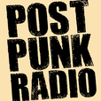 Post Punk Radio show