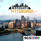 Essential Pittsburgh Archives show